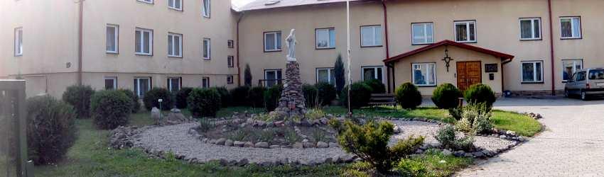 Dom św. Franciszka Ksawerego