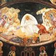 Niech spotkanie ze zmartwychwstałym Jezusem, da nam odwagę do radosnego i ofiarnego świadczenia o tym, że On żyje w naszych sercach.