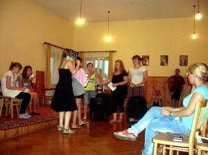 Rekolekcje dla rodzin @ Dom Rekolekcyjny p.w. św. Franciszka Ksawerego