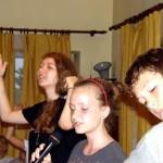 zespół śpiewający