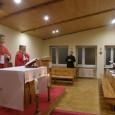 Podczas trzeciej Niedzieli miesiąca czcimy szczególnie Krew Pańską. Jest to też tzw. niedziela pielgrzymkowa, zapraszamy wszystkich czcicieli oraz członków Wspólnoty Krwi Chrystusa do wspólnej modlitwy.