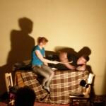 Teatr - Drugi Pokój