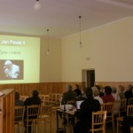 Prezentacja o bł. Janie Pawle II