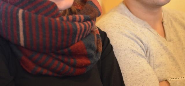 Rekolekcje dla małżeństw inarzeczonych zPanem Jackiem Pulikowskim iJego Żoną Jadwigą Termin: 13-15.11.2015 r. Temat:Dar życia – dziecko wrodzinie Rozpoczęciew pt godz. 18.oo kolacją izakończenie wniedz. godz. 14.00 obiadem Miejsce: DomMisyjnyMisjonarzy...