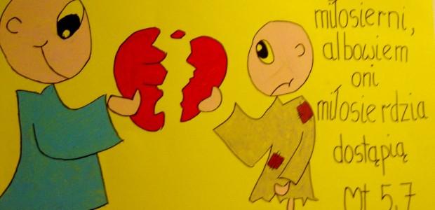 Rekolekcje dla dzieci prowadzi ks. Mariusz Szykuła CPPS. Temat: Błogosławieni miłosierni, albowiem oni miłosierdzia dostąpią. (Mt 5,7) Misteria przedstawiane przez dzieci. Podobne strony: Rekolekcje dzieci 2015! Ferie zimowe uMisjonarzy Rekolekcje […]