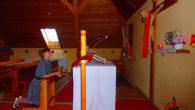 1.W miesiącu listopadzie podejmijmy szczególna modlitwę za naszych zmarłych z rodzin, ze Zgromadzenia Misjonarzy Krwi Chrystusa i ze Wspólnoty Krwi Chrystusa. Nasza pamięć i modlitwa za zmarłych działa na zasadzie […]