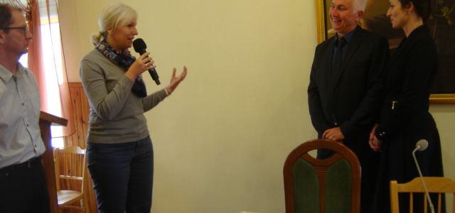 Ivica Lulić razem hagio- asystentką SILVANA VRDOLJAK z Zagrzebia !! Zapraszamy Wszystkich, którzy chcą przeżyć wspaniałą wyprawę w głąb swojego ducha poznając drogę Hagioterapii – w dniach od 23 do […]