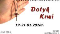 """Serdecznie Zapraszamy! Szczególnie członków Wspólnoty Krwi Chrystusa ! Ks. Bogusław cpps """"Jeżeli chcesz doświadczyć działania Krwi Chrystusa, odkryć jej wartość w Twoim życiu i pozwolić jej się dotknąć to znaczy, […]"""