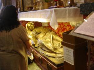 Odpust św Kaspra del Bufalo 20.10 . 2018
