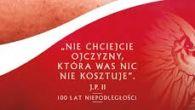 Uważam,że ta homilia jest bardzo ważna dla wszystkich Polaków ! Szczególnie pierwsza część, która mówi oprzyczynie utraty naszej niepodległości itrzecia część mówiąca otym co trzeba teraz zrobić wspołeczeństwie Polskim, aby […]