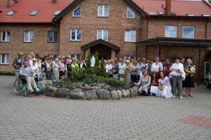 Rekolekcje Krajowe WKC w Swarzewie; @ Swarzewo
