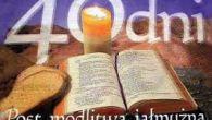 Na pustyni Wielki Post trwa czterdzieści dni iczterdzieści nocy. Ten liturgiczny czas przygotowania do przeżycia świąt zmartwychwstania Chrystusa ma swoje źródło wczterdziestodniowym pobycie Jezusa na pustyni. Dla Jezusa był to […]