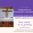 Link do transmisji: https://www.facebook.com/mlodziwkc/